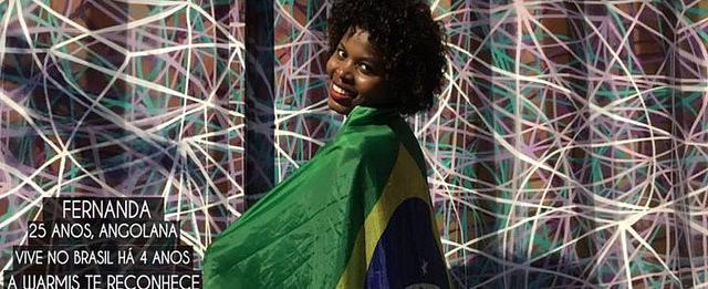 Campanha #MaisQueImigrante visa desconstruir xenofobia dos brasileiros