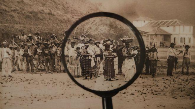 O Brasil deveria mudar o modo como lida com a memória da escravidão?