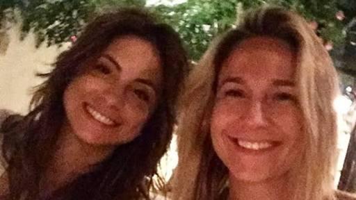 O estardalhaço em torno da foto de Fernanda Gentil com a namorada. Por Nathalí Macedo