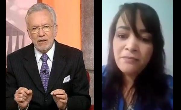 Professora se revolta com comentário do global Alexandre Garcia e vídeo explode nas redes sociais