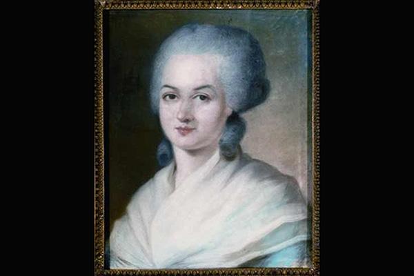 Olympe de Gouges, a pioneira do feminismo que foi parar na guilhotina -  Geledés