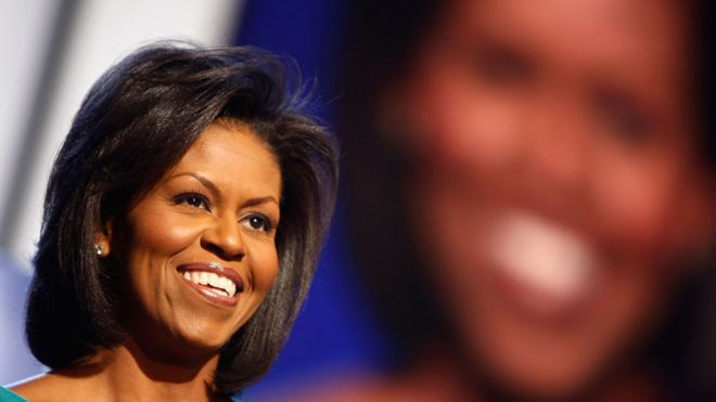 Descendente de escrava e tutora do futuro marido: cinco curiosidades sobre a vida de Michelle Obama