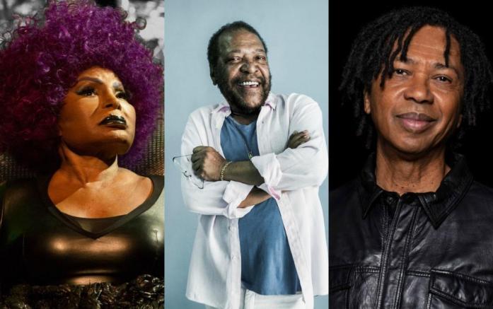 Djavan, Martinho da Vila e Elza Soares vencem Grammy Latino