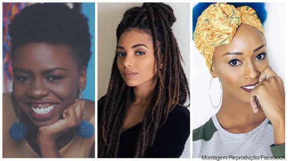12 youtubers negras que estão empoderando mulheres na internet