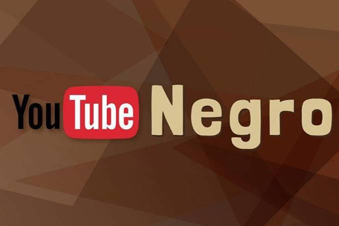 Projeto do YouTube mostrou que é importante valorizar a produção de youtubers negros