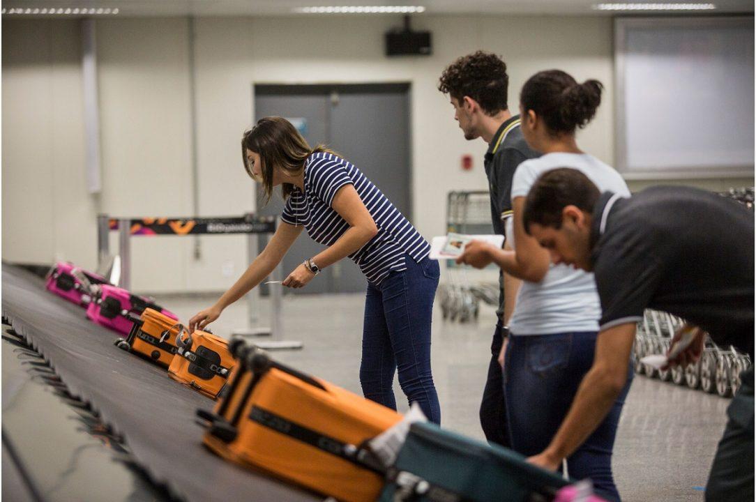 Cobrança de bagagem em voos começa no dia 14 de março