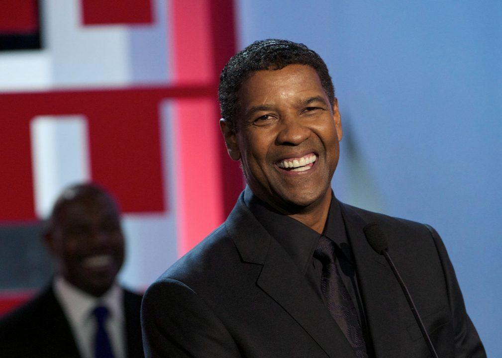 O momento em que Denzel Washington destrói jornalistas em poucos segundos! (Legendado em Português)