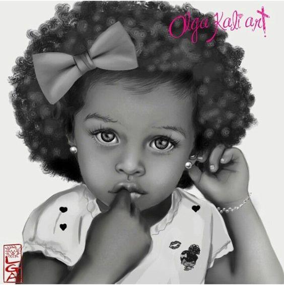 100 livros infantis com meninas negras - 50/100 Parte I