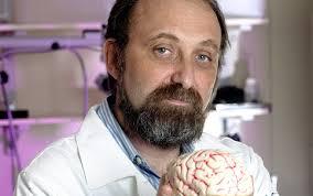 'Internet molda o cérebro das pessoas', diz Nicolelis