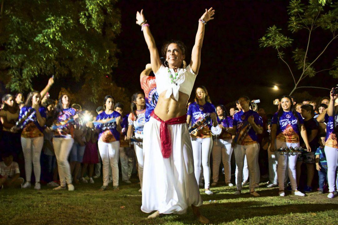 Onde estão os negros da Argentina? Sobre a festa de San Baltazar