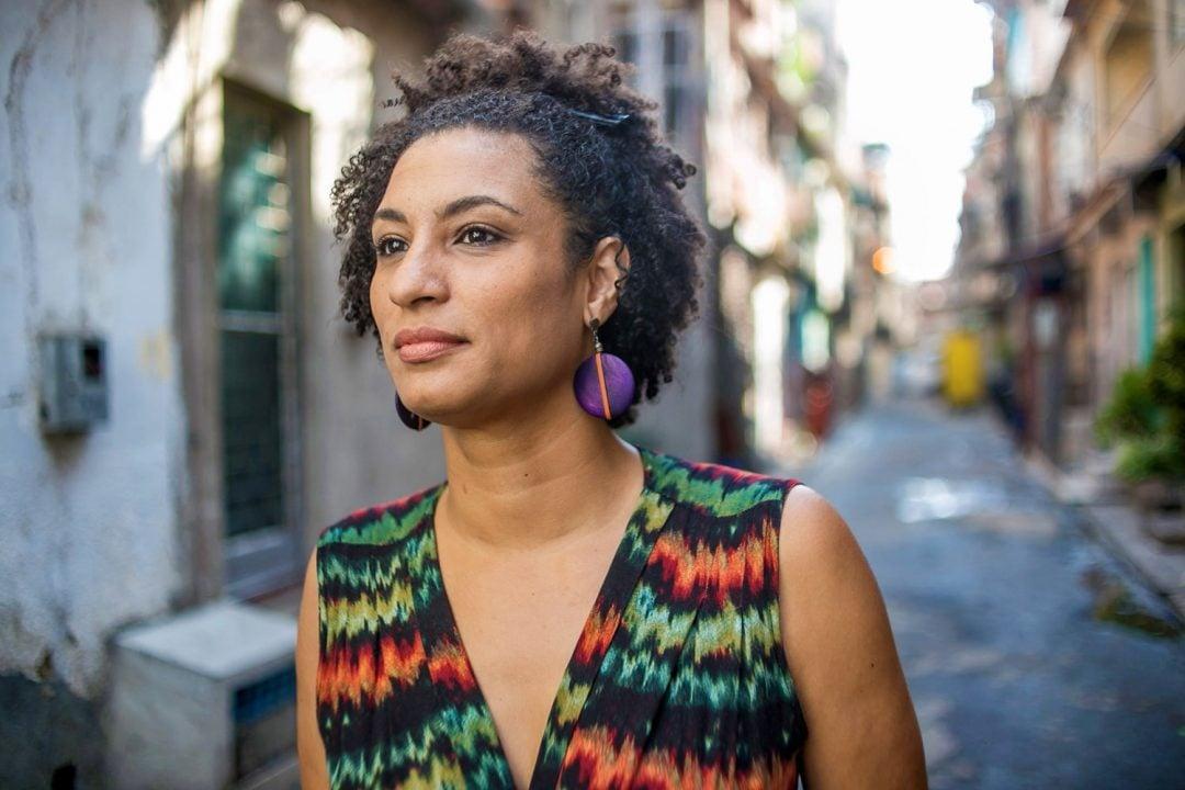 Vereadora Marielle Franco denuncia racismo no Aeroporto de Brasília