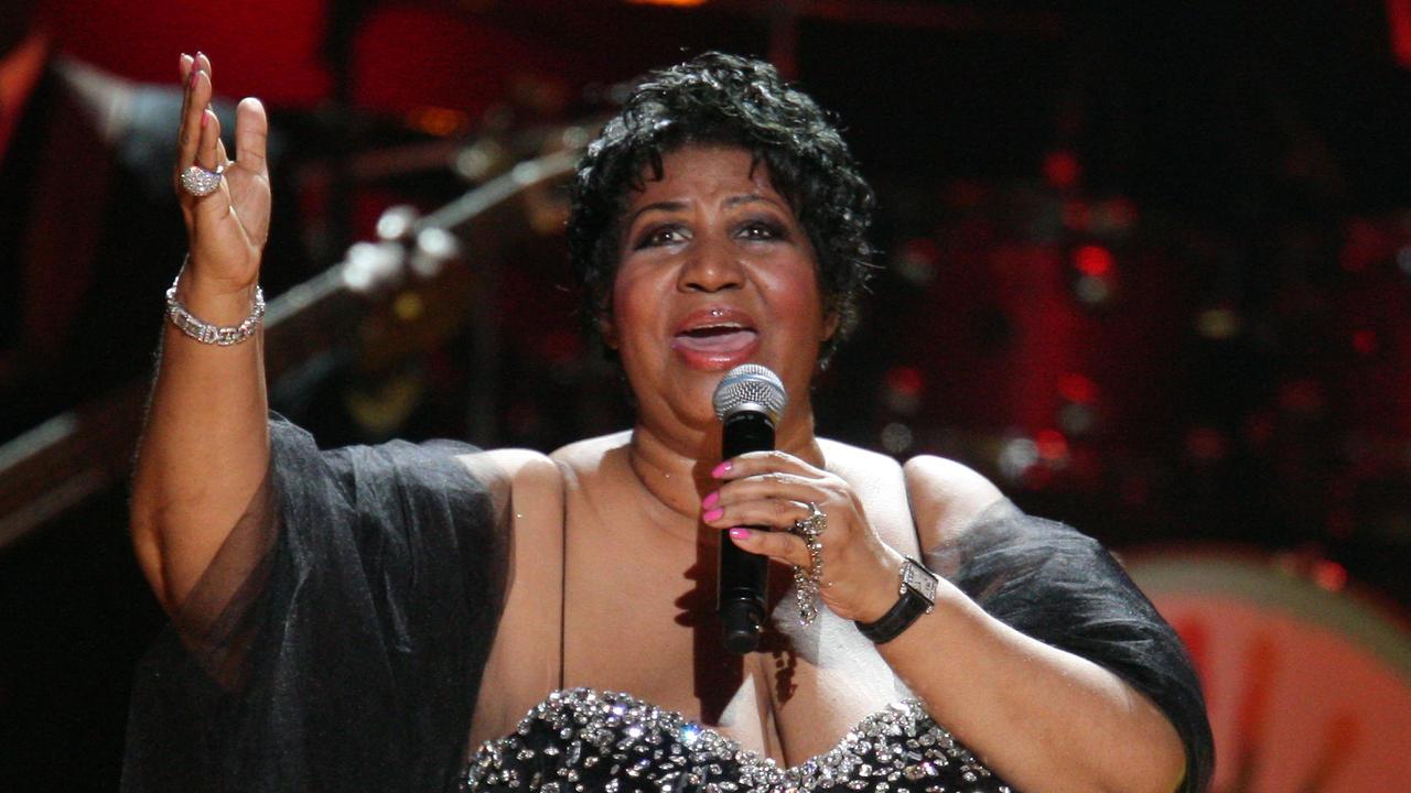 A aposentadoria de Aretha Franklin não significa um ponto final na carreira da Rainha do Soul