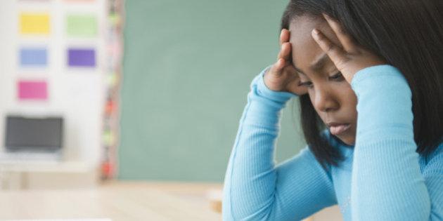 Meninas começam a duvidar de sua própria capacidade aos 6 anos. Mas não pensam assim sobre os meninos (PESQUISA)