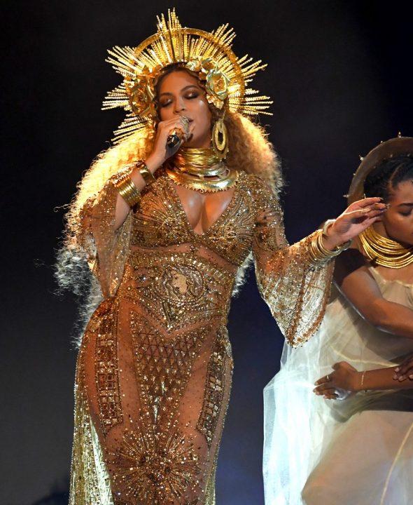 Ame a própria Deusa: Beyoncé, maternidade negra e afirmação