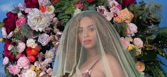 Beyoncé confirma que está grávida pela 2ª vez