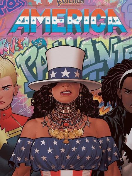 Te cuida, Trump! Nova heroína da Marvel é latina, gay e baseada em Beyoncé