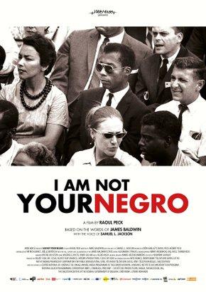 (Foto: Reprodução/ I am Not Your Negro)