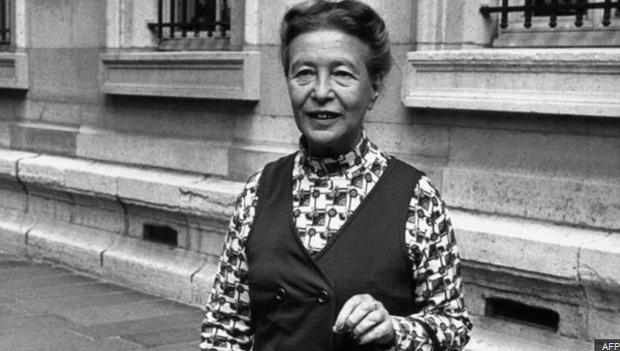 Nesta rara entrevista, Simone de Beauvoir fala sobre existencialismo, religião, casamento, amor livre