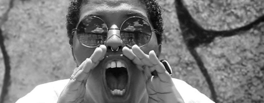 "Luz Ribeiro, poeta negra: ""Existe racismo dentro do feminismo"""