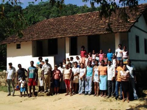 Revelações da genética sobre quilombos brasileiros