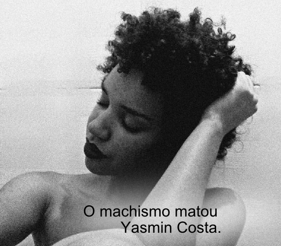 Yasmin Costa e o feminicídio que mata mais as mulheres negras no Brasil
