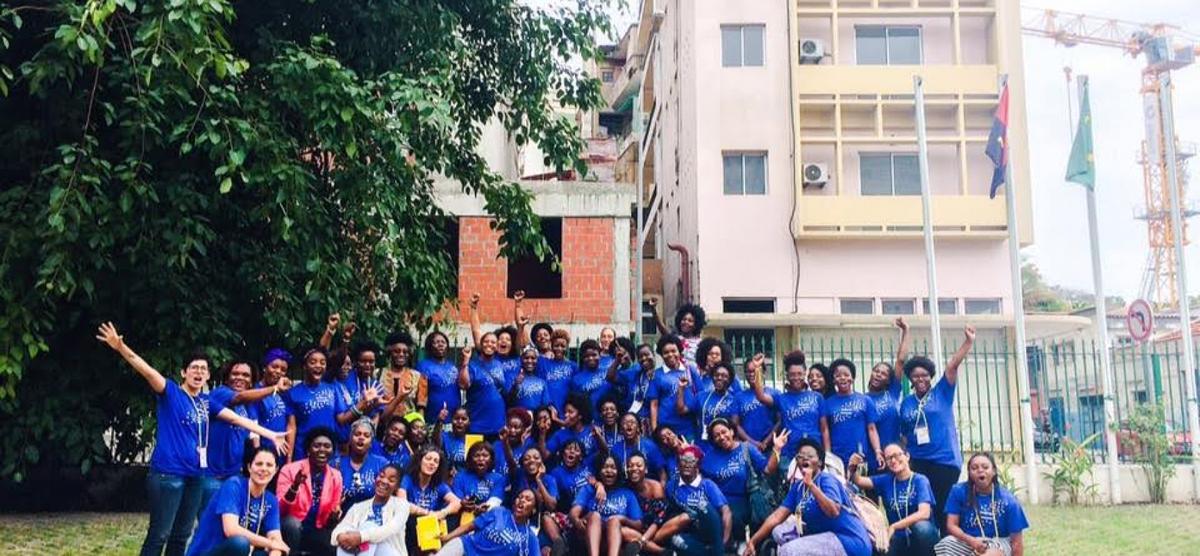 Onjango feminista: o centro da emancipação e desalienação feminina