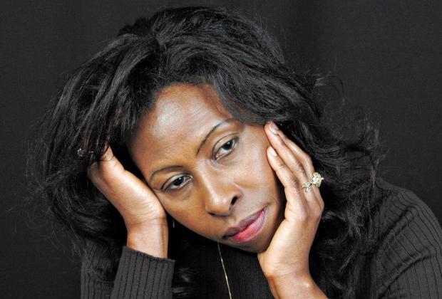 Uma das principais vozes da literatura africana atual