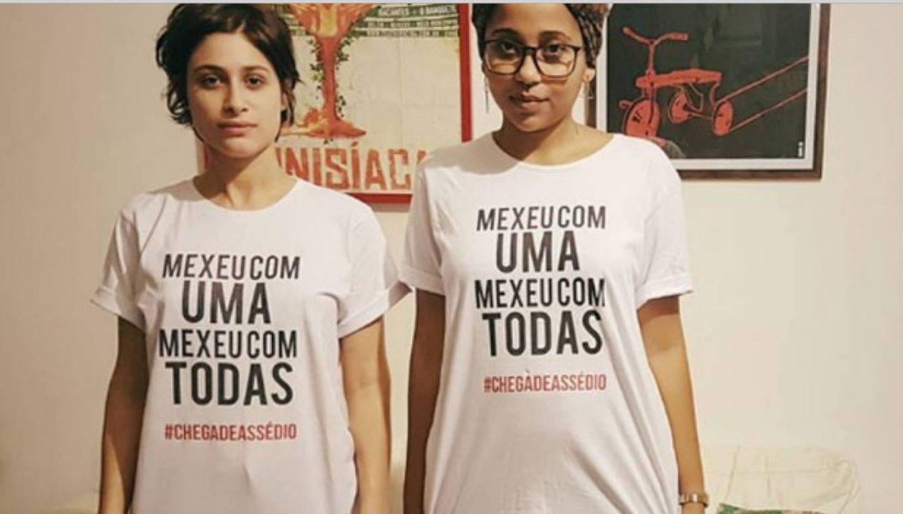 Denúncia de figurinista reverbera campanhas anteriores e reforça combate ao assédio