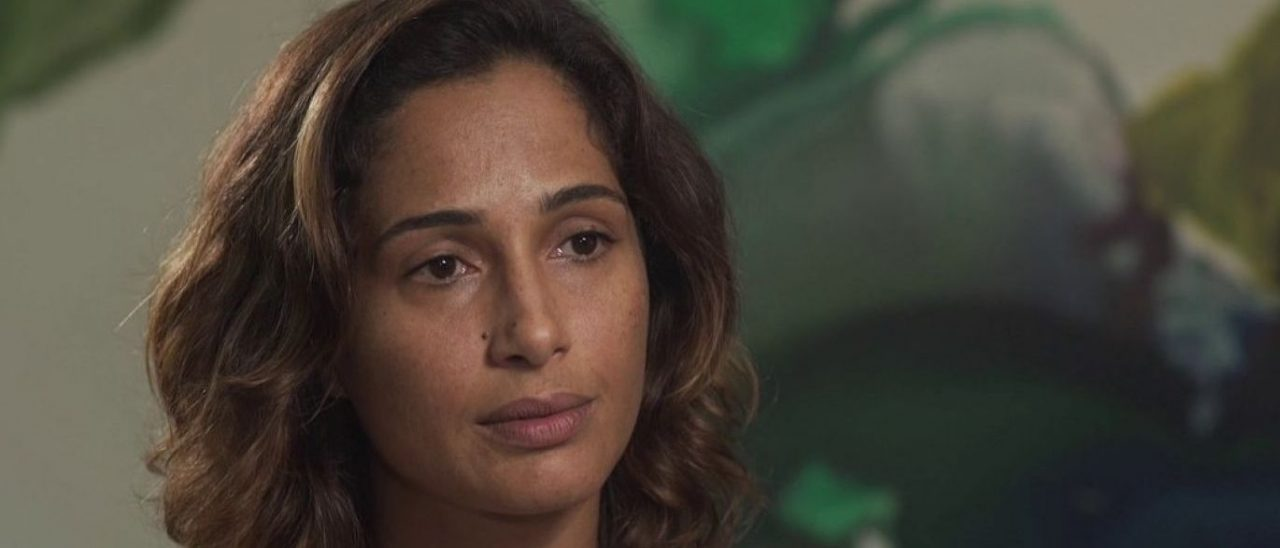 Pitanga já reclamou de José Mayer na Globo e encorajou denúncia