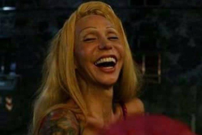 Morre a travesti Luana Muniz, símbolo da Lapa