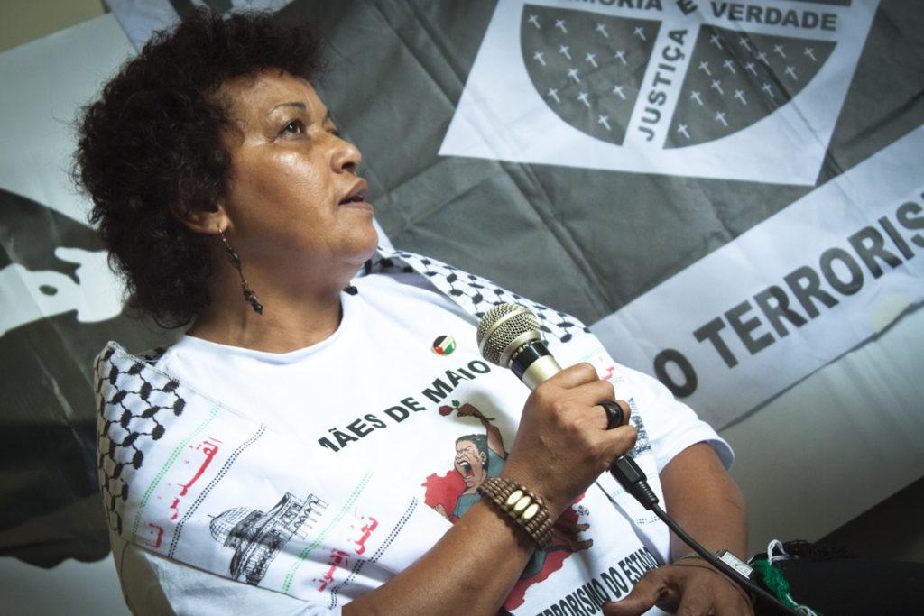 Mulheres relatam impacto do racismo e da violência contra a juventude negra