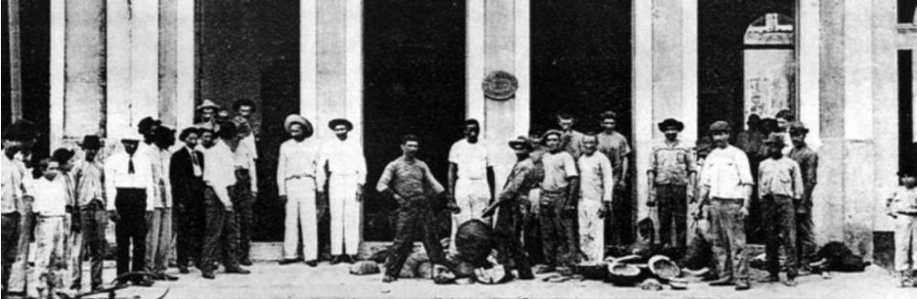 Aos 129 anos de abolição, ainda buscamos a eliminação do racismo