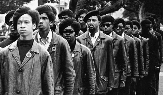 A história dos Panteras Negras em 27 fatos importantes