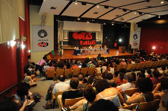 Unicamp aprova cotas raciais para os cursos de graduação a partir do vestibular 2019