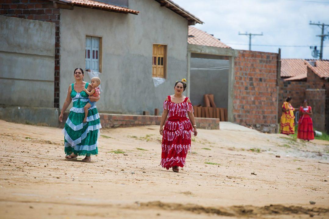 Mulheres ciganas: um retrato brasileiro