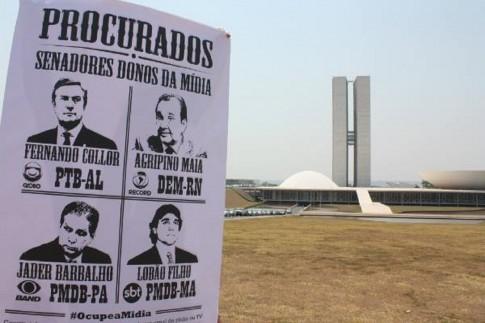 Como a casta política controla o que o brasileiro sabe