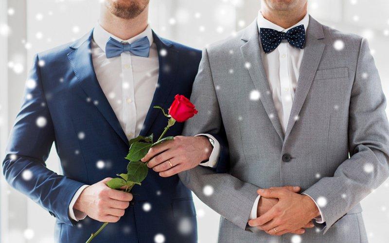 São Paulo é estado com maior número de uniões estáveis homoafetivas