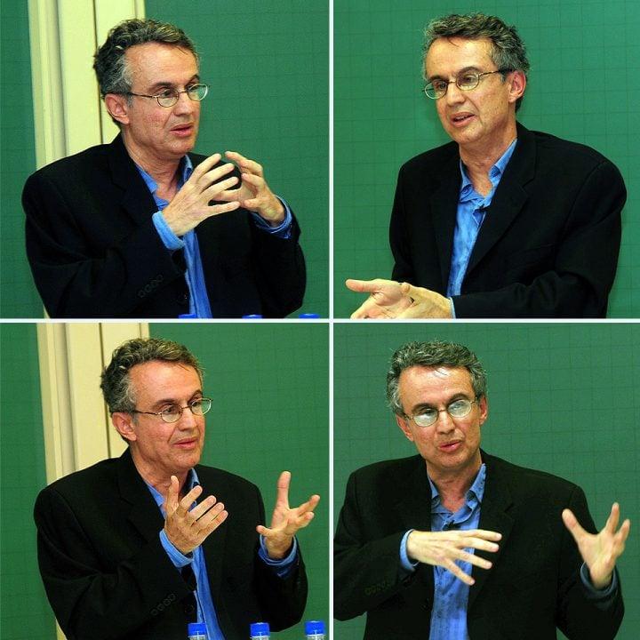 A meritocracia é um mito que alimenta as desigualdades, diz Sidney Chalhoub