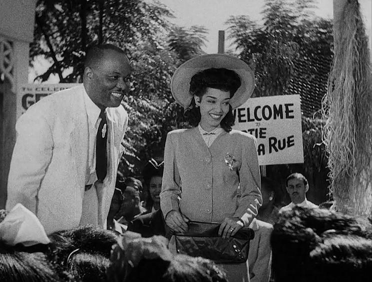 Uma coleção de filmes raros dirigidos por cineastas negros acaba de chegar à Netflix