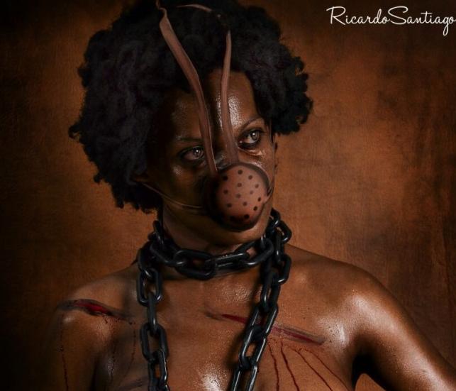 Drags queens fazem fotos inspiradas no barroco com imagens religiosas contra o racismo, homofobia e violências; veja imagens