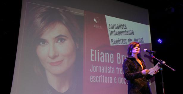 Eliane Brum e