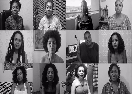 2ª edição do Cine Resista! exibe documentário sobre Feminismo Negro