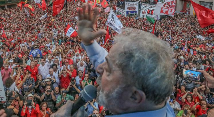 Foto: Ricardo Stuckert/Instituto Lula