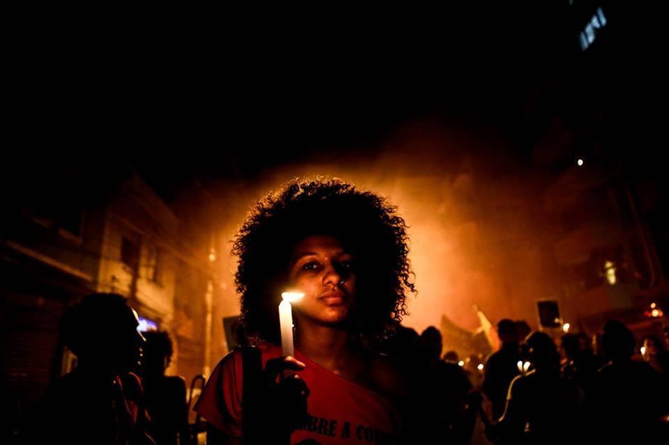 Mulher, negra, trans: a vida real é uma somatória de opressões
