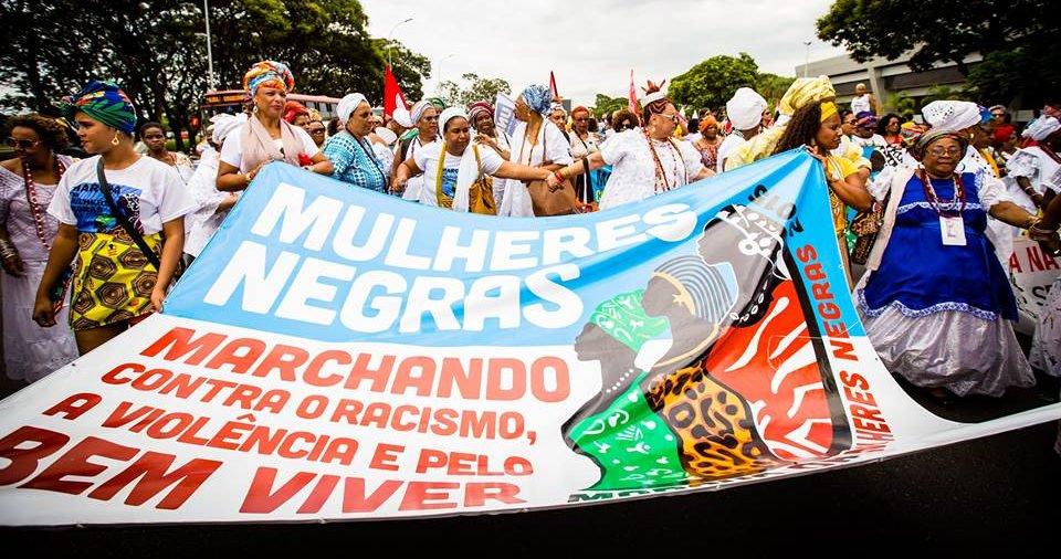 Eventos celebram o Dia da Mulher Negra Latina e Caribenha no Rio