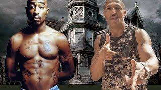 """ All Eyez on Me"": Mano Brown, 2PAC e os ensinamentos da década de 1990"