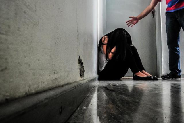 Aumenta a violência contra a mulher em Caxias do Sul
