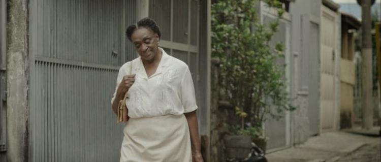 """2017. Crédito: Viviane Ferreira/Divulgação. Mostra Diretoras Negras no Cinema Brasileiro. Filme """"O Dia de Jerusa"""", direção de Viviane Ferreira."""