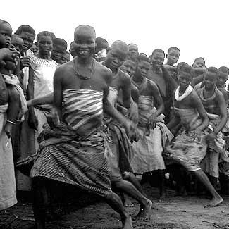 Sentir Yorubá