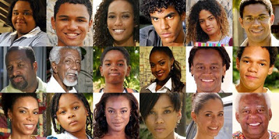 Hashtag desafia pessoas negras a contar a primeira vez que se sentiram representadas na mídia